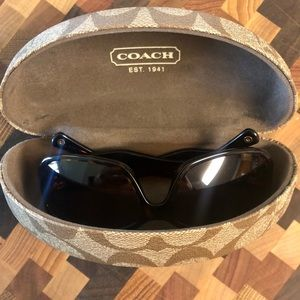 Coach Thelma Sunglasses